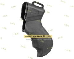 APS Synthetic Fiber Pistol Grip for M870 (CAM027)